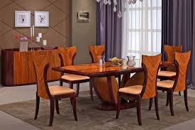 italian dining room sets stunning italian wood dining table and chairs appealing italian