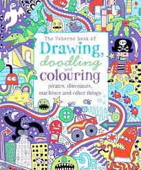 17 colouring books kids parents