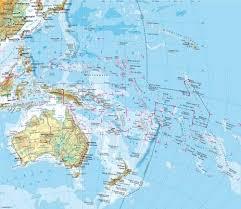 atlas map of australia maps australia oceania physical map diercke international atlas