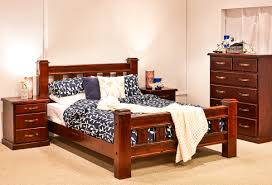country rustique king bed only perth western australia