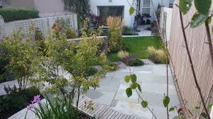 Rear Garden Ideas Backyard Gardens Design Ideas For The Rear Garden Tim Austen