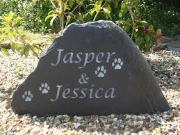 garden memorial stones pet remembrance garden stones hawe park