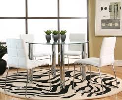 cramco inc contemporary design napoli white polyurethane sled
