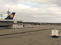 gander news lufthansa flight makes safe landing in gander after smoke