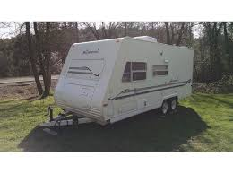 Fleetwood Wilderness Travel Trailer Floor Plans 1999 Wilderness Travel Trailer Rvs For Sale