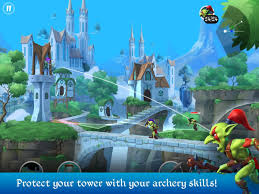 tiny archers android apps on google play