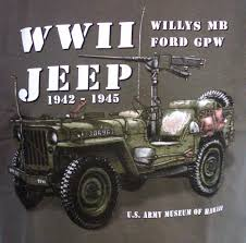 jeep shirt willys jeep t shirt youth hawaii army museum store