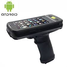 scan barcode android android mobile 2d barcode scanner rugged device ideal for asset
