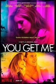 bella thorne halston sage and taylor john smith in you get me
