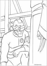 teenage mutant ninja turtles coloring 047 coloringbook org