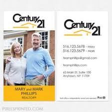 Century 21 Business Cards Century 21 Business Cards Weichert Marketing Products Realtor