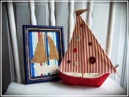 Nautical Baby Nursery Bedroom Cute Etsy Nautical Baby Nursery Decorations Etsy