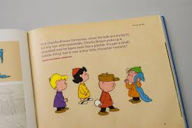baseball show charlie brown u0027s all stars banished to the pen