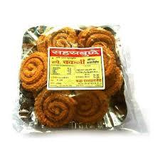 bhajni chakli mini bhakarwadi namkeen special chakli at rs 200 kilogram s special chakli shraddha
