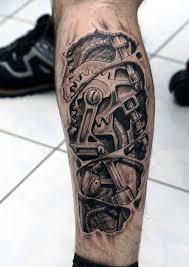 20 best biomechanical tattoos ideas for men instaloverz