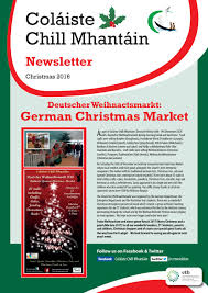 ccm newsletter christmas 2016 by oliver stack issuu