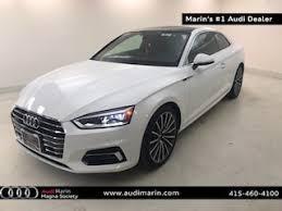 audi marin service audi marin 2017 2018 audi used car dealership in san