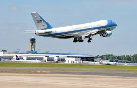 North Carolina travel air images File air force one takes off from the north carolina air national _26%2