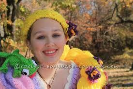 Rapunzel Halloween Costumes Rapunzel Halloween Costume