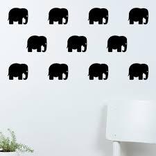 Home Decor Elephants Online Get Cheap Elephant Baby Rooms Aliexpress Com Alibaba Group