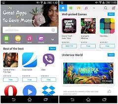 mobogenie android apps best play store alternative app stores androidpit