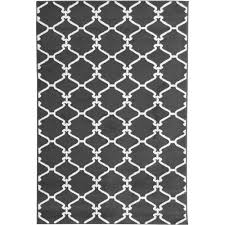 Gray Moroccan Rug Sweet Home Stores Clifton Collection Moroccan Trellis Design Blue