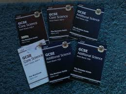 ocr gcse science b revision guide posot class