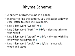 pick up worksheet on your way in u0026 have your poetry term sheet out