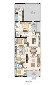 columbia ii model at 1307 americana blvd columbia ii floor plan