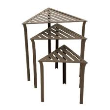 Triangle Accent Table Corner Tables You U0027ll Love Wayfair