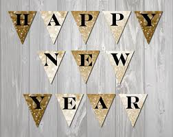 New Years Eve Decorations Canada by Couch New Years Eve Curated By Couch On Etsy