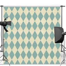cheap photography backdrops only 3 5 per square metre wholesale blue white diamond