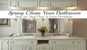 The Ultimate Guide To Spring by Tip Top Spring Cleaning Secrets You Need To Know With Free