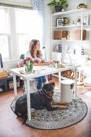 work from home office 35 ways to work from home together office spaces spaces and room