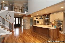 Different Types Of Kitchen Countertops by Getting The Most Out Of Kitchen Countertops Nc New Home Design