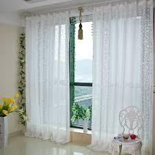 Sheer Curtains Privacy U2013 Home Design Ideas Sheer Curtains Options