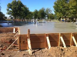 new home foundation post tension foundations improve new home construction new home