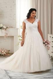 robe de mari e femme ronde ydee a lys robe de mariée à domicile ronde et alors