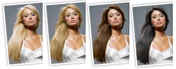 sallys hair extensions launches hair extension line