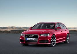 battle of the avants audi a6 vs audi rs6 talktorque