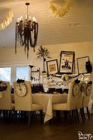 Paris Themed Living Room by Halloween In Paris Party Part 1 Design Dazzle