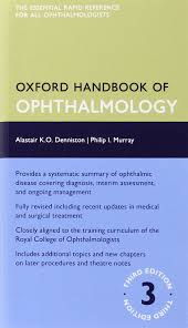 buy oxford handbook of ophthalmology oxford medical handbooks
