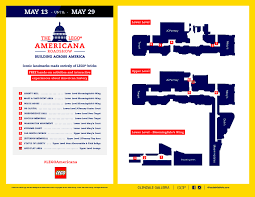 Galleria Mall Map Upcoming Events The Lego Americana Roadshow At Glendale Galleria