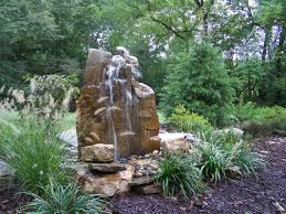 Patio Fountains Diy by 609 Best Landscaping Fountains And Water Bubblers Images On