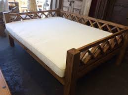 teak daybed with trundle teak daybed and trundle u2013 designs ideas