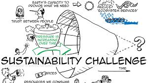 Challenge Explained The Sustainability Challenge Explained Through Animation