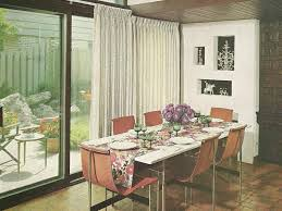 cheap retro home decor decorations vntage dining table home decor 1960s ideas to make