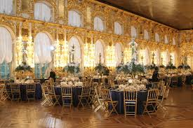 New Year S Eve Ballroom Decorations by Two Unforgettable Ways To Celebrate New Year U0027s In St Petersburg