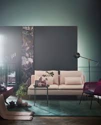 dark home decor tips for lightness too