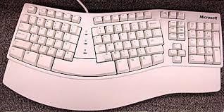 microsoft keyboard layout designer ergonomic natural keyboards